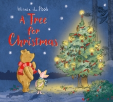 Image for A tree for Christmas