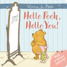 Image for Hello Pooh, hello you!