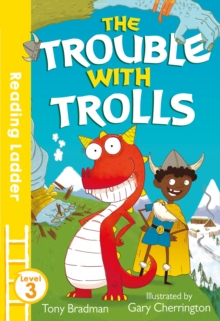 Image for Trouble with trolls