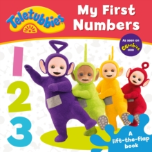 Image for My first numbers