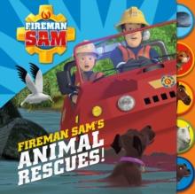 Image for Fireman Sam's animal rescues!