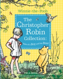 Image for The Christopher Robin collection (tales of a boy and his bear)