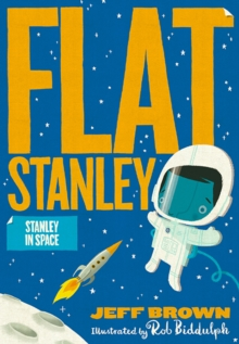 Image for Stanley in space