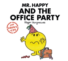 Image for Mr Happy and the office party