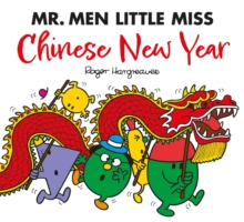 Image for Mr Men Chinese New Year
