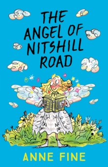Image for The angel of Nitshill Road