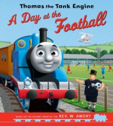 Image for A day at the football