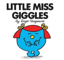 Image for Little Miss Giggles