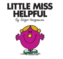 Image for Little Miss Helpful