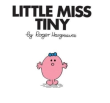 Image for Little Miss Tiny