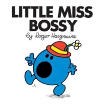 Image for Little Miss Bossy