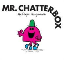 Image for Mr. Chatterbox