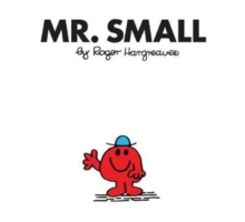 Image for Mr. Small