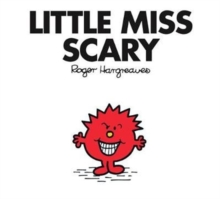Image for Little Miss Scary