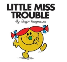 Image for Little Miss Trouble