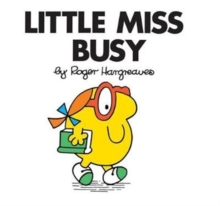 Image for Little Miss Busy