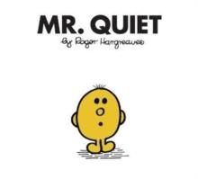 Image for Mr. Quiet