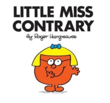 Image for Little Miss Contrary
