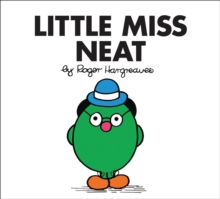 Image for Little Miss Neat