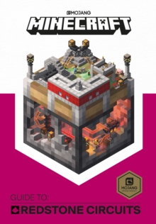 Image for Minecraft Guide to Redstone Circuits