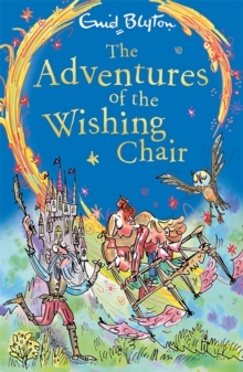 Image for The adventures of the wishing-chair
