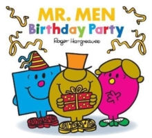 Image for Mr. Men birthday party