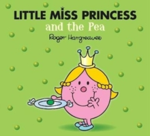 Image for Little Miss Princess and the pea