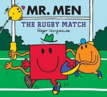 Image for The rugby match