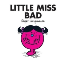 Image for Little Miss Bad