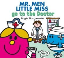 Image for Mr. Men go to the doctor