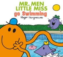 Image for Mr. Men go swimming