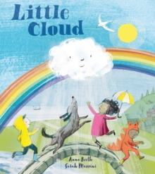 Image for Little cloud