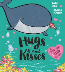 Hugs and kisses - Hay, Sam
