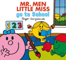 Image for Mr Men go to school