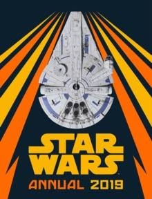 Star Wars Annual 2019 - Lucasfilm