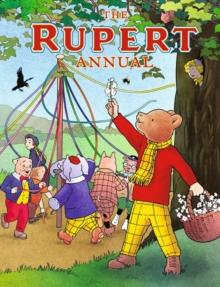 The Rupert Annual 2019 - Bestall, Alfred
