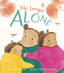 Image for No longer alone