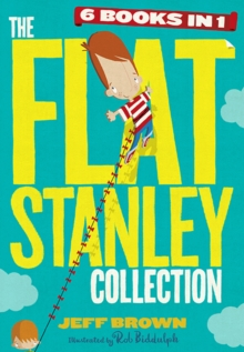 Image for Flat Stanley collection