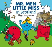 Image for Mr. Men in Scotland