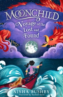 Image for Voyage of the lost and found
