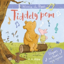 Image for Tiddely pom  : rhymes and hums to enjoy together