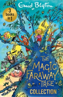 Image for The magic Faraway Tree collection