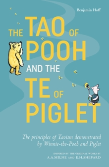 Image for The Tao of Pooh  : and, The Te of Piglet