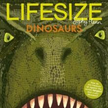Image for Lifesize dinosaurs