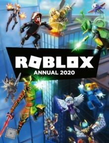 Roblox Annual 2020 - UK, Egmont Publishing