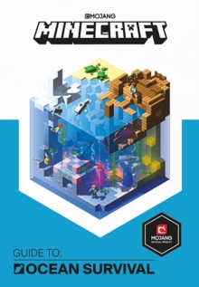 Image for Minecraft: Guide to ocean survival