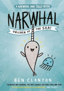 Image for Narwhal  : unicorn of the sea