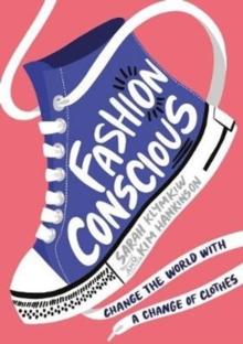 Fashion conscious - Klymkiw, Sarah