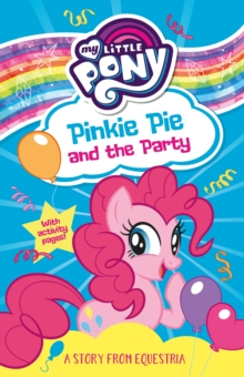 Image for Pinkie Pie and the party
