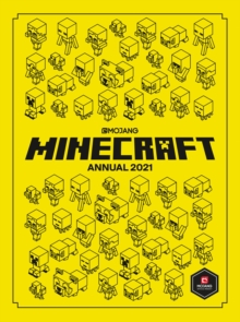 Image for Minecraft Annual 2021